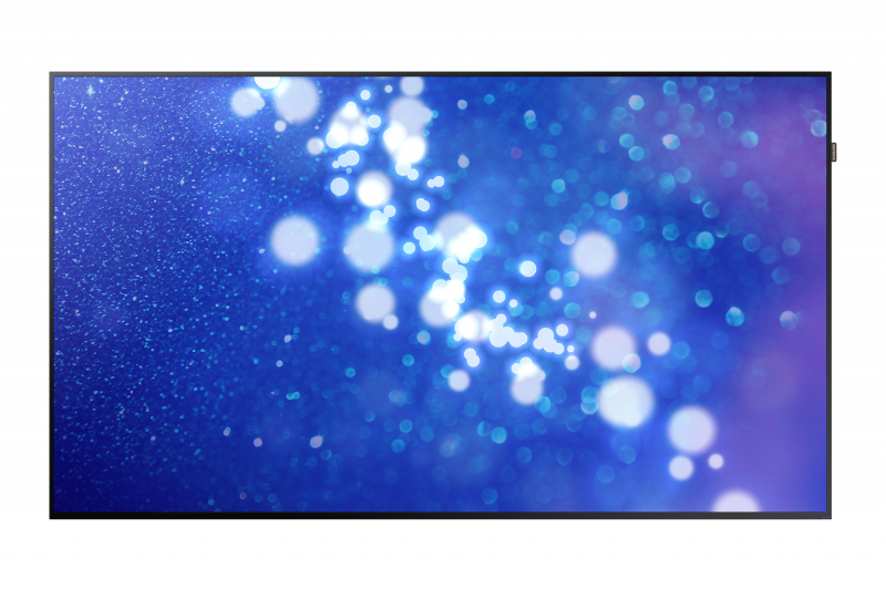 Samsung DM75D 75″ LCD Screen