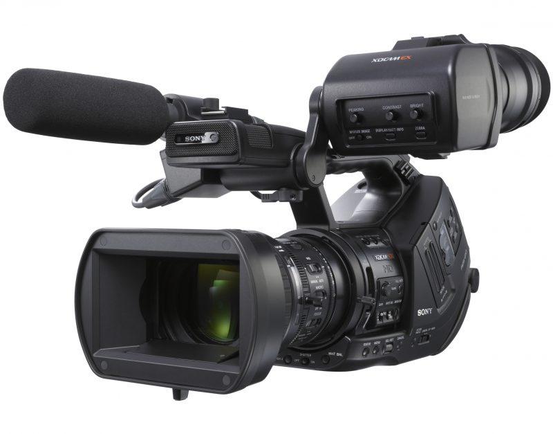 Sony PMW-EX3 HD