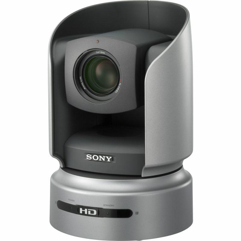 Sony BRC700 – 2 Way Robotic Camera System