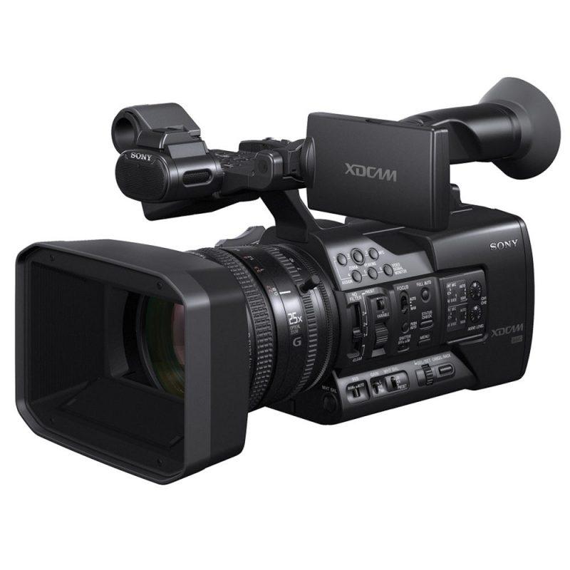 Sony HXR-NX5E HD