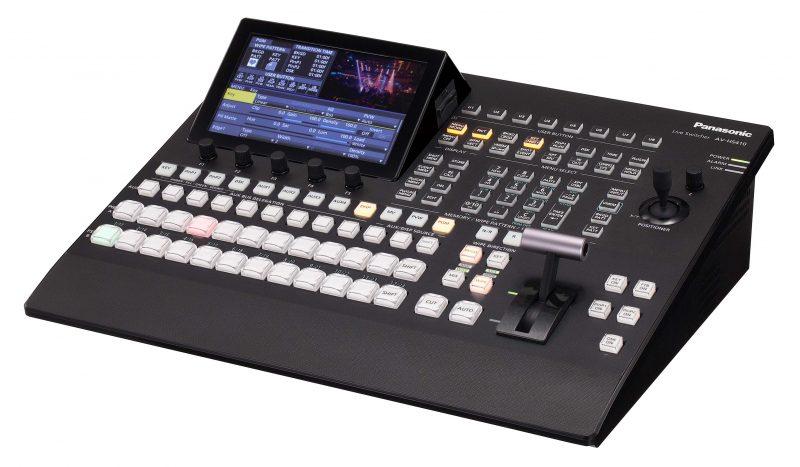 Panasonic AV-HS410EJ HD