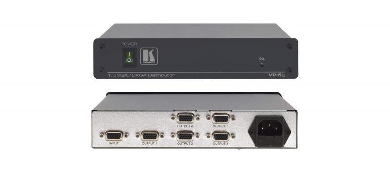 Kramer – 1:5 VGA Distributor