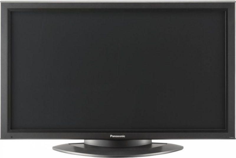 Panasonic TH42PF20ER 42″ HD Plasma Screen