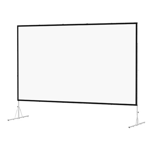 4:3 Screens – Da Lite Deluxe Fast Fold Screen