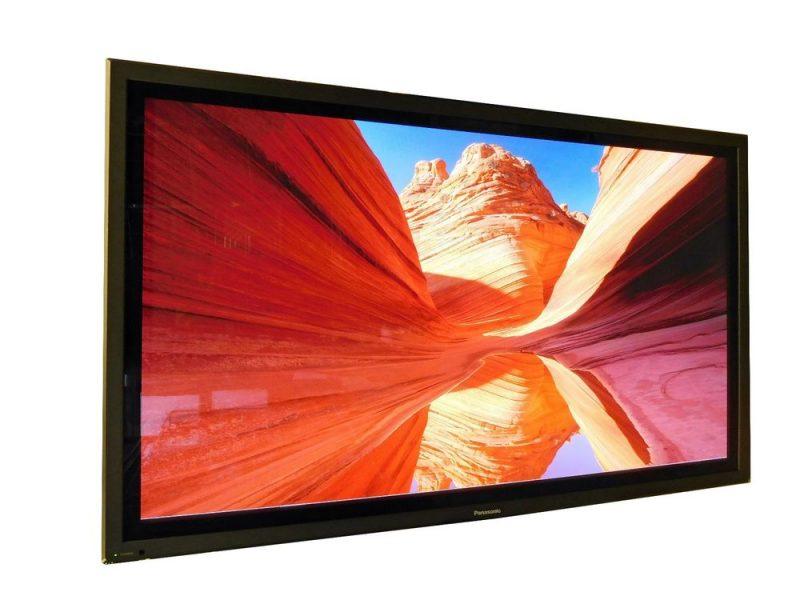 Panasonic TH65PF30ER 65″ HD Plasma Screen