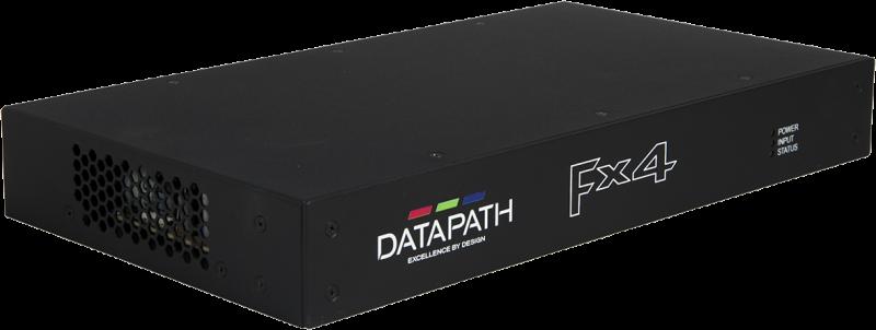 Datapath Fx4